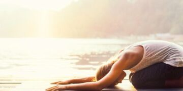 Yoga Therapy for Relaxation