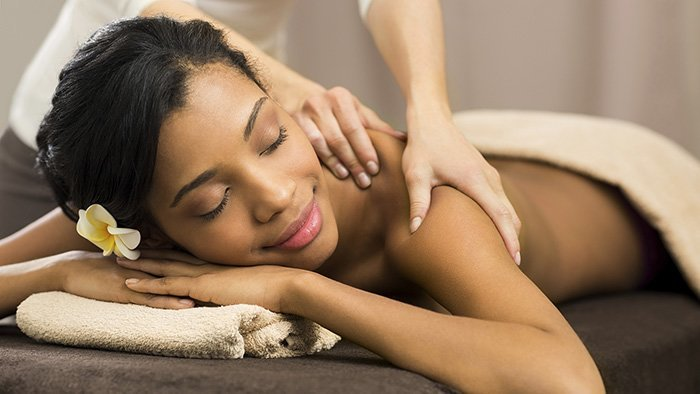 Massage and Workout: A Healthy Combo