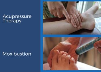 About Acupressure and Acupuncture
