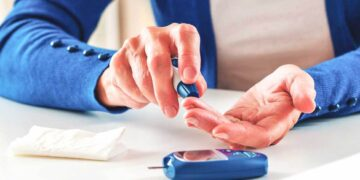 Why India is the Diabetes capital of the world
