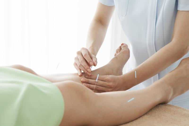 Acupuncture effective for covid19 recovery