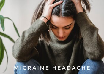 MIGRAINE HEADACHE It's Warning Symptoms And Homeopathic Treatment