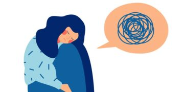 Management Of Anxiety Disorders & It's Symptoms With Homoepathy