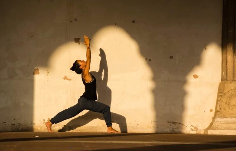 Yoga for Perfect Immunity